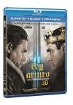 Rey Arturo : La Leyenda De Excalibur (Blu-Ray 3D + Blu-Ray + Copia Digital)