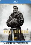 Rey Arturo : La Leyenda De Excalibur (Blu-Ray)