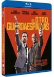 El Otro Guardaespaldas (Blu-Ray)