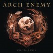 Will To Power (Arch Enemy) CD