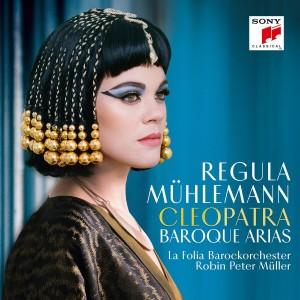 Cleopatra - Baroque Arias (Regula Mühlemann) CD