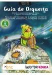 Guía de Orquesta DVD+CD