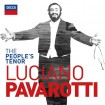 The People's Tenor (Luciano Pavarotti) CD(2)