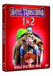 Hotel Transilvania 1 + Hotel Transilvania 2 (Edición 2017)**