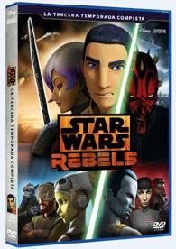 Star Wars Rebels - 3ª Temporada