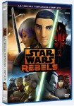 Star Wars Rebels - 3ª Temporada