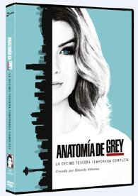 Anatomía De Grey - 13ª Temporada