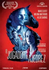 El Jugador De Ajedrez (Blu-Ray)