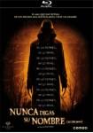 Nunca Digas Su Nombre (Blu-Ray)