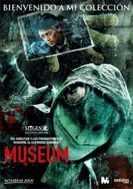 Museum (Blu-Ray)