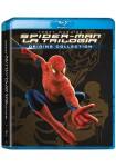 Spider-Man (La Trilogía 1-3) (Edición 2017) (Blu-Ray)