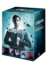 Grim - 1ª A 6ª Temporada