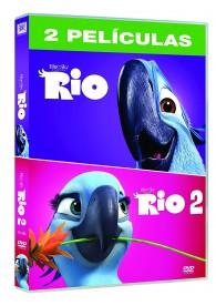 Río 1 + Río 2