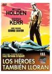 Los Héroes También Lloran (V.O.S.)