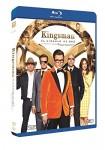 Kingsman : El Círculo De Oro (Blu-Ray)
