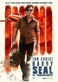 Barry Seal : El Traficante