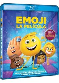Emoji: La Película (Blu-Ray)