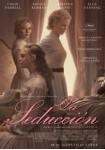 La Seducción (2017) (Blu-Ray)