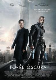 La Torre Oscura (Blu-Ray)