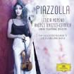 Leticia Moreno: Piazzolla (CD)