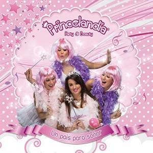 Un país para soñar (Princelandia) CD+DVD**