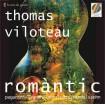Romàntic (la música per a guitarra en el romanticisme) (Thomas Viloteau) CD