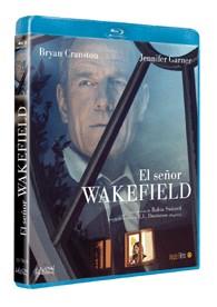 El Señor Wakefield (Blu-Ray)