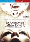 La Posesión De Emma Evans (Blu-Ray + Dvd)