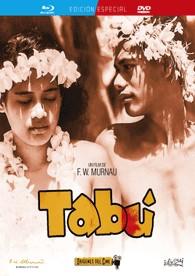 Tabú (Blu-Ray + Dvd)