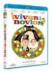 Vivan Los Novios (Blu-Ray)