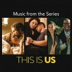 B.S.O This Is Us (Music From The Series) CD
