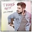 Life Changes: Thomas Rhett CD