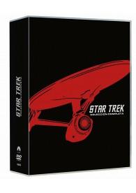 Star Trek : La Colección 1-10 Stardate (Ed. 2017)