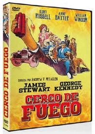 Cerco De Fuego (1971)