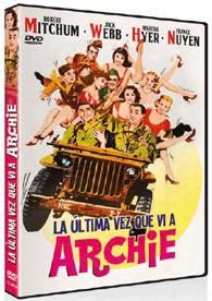 La Última Vez Que Vi A Archie