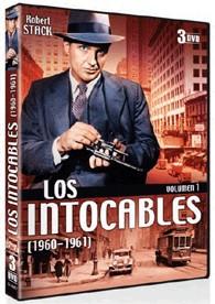 Los Intocables (1960-1961) - Vol. 1