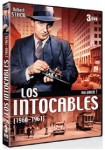 Los Intocables (1960-1961) - Vol. 1