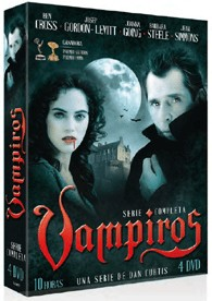 Vampiros - Serie Completa