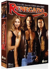 Renegado : Vol. 1 + 2