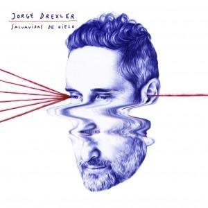 Salvavidas De Hielo: Jorge Drexler CD