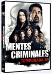 Mentes Criminales - 12ª Temporada