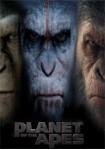 Pack El Planeta De Los Simios - Trilogía