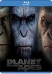 Pack El Planeta De Los Simios - Trilogía (Blu-Ray)