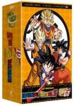Dragon Ball & Dragon Ball Z - Las Películas