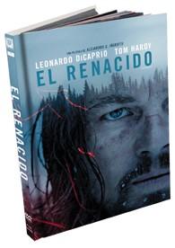 El Renacido (Ed .Libro)