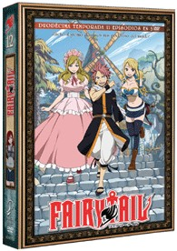 Fairy Tail - 12ª Temporada