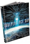 Independence Day : Contraataque (Ed. Libro)