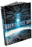 Independence Day : Contraataque (Blu-Ray) (Ed. Libro)