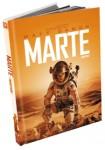 Marte (Blu-Ray) (Ed. Libro)