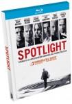 Spotlight (Blu-Ray) (Ed. Libro)
